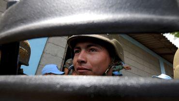 La Pologne pousse à l'Onu pour le déploiement de Casques bleus en Ukraine