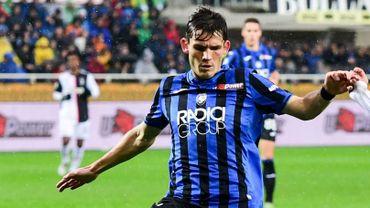 Marten De Roon a vécu une soirée contrastée face à la Lazio