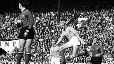 Football : Guy Raskin