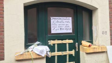Demande de renvoi en correctionnel pour le Foyer schaerbeekois un an après l'incendie quartier Helmet