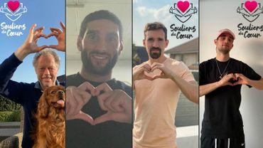Journal des Solidarités : les sportifs rejoignent le mouvement !