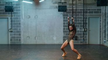 Mercedes Dassy dans i-clit