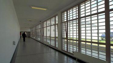 La prison d'Ittre