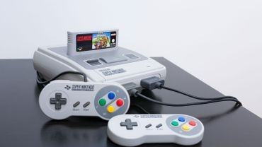 Après la NES, Nintendo sortirait une réédition d'une autre de ses anciennes consoles