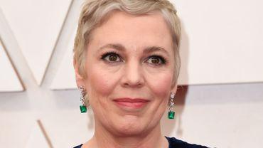 """Olivia Colman jouera dans l'adaptation cinématographique d'un livre d'Elena Ferrante, """"Poupée volée""""."""