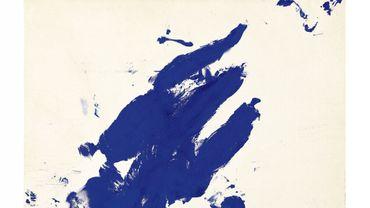 """""""Anthropométrie sans titre ANT118"""" (1960) de Yves Klein devrait totaliser entre 8 et 14 millions de livres sterling."""