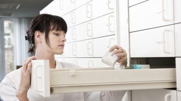 Rupture de stock pour certains médicaments en Belgique