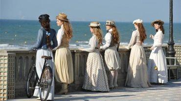A l'ombre des jeunes filles en fleurs - Le film de Nina Companeez