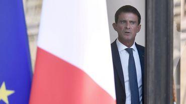 """Environ 15000 personnes sont """"suivies"""" en France pour """"radicalisation"""", a déclaré dimanche le Premier ministre Manuel Valls."""