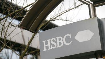 HSBC va supprimer 22 000 à 25 000 emplois dans le monde