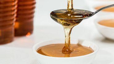 Le miel... du nectar pour la peau