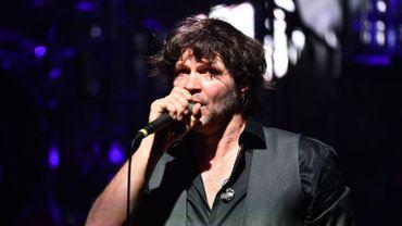 Cantat programmé au Zénith, après l'annulation de ses concerts à l'Olympia