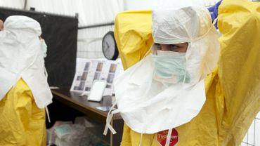 Les médecins de MSF souhaitent ouvrir un centre de triage à Tour & Taxis.