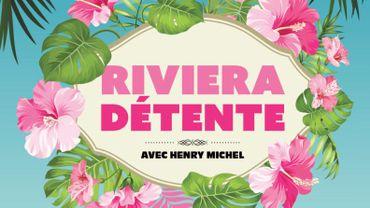 Riviera Détente : le podcast baisers et coquillages