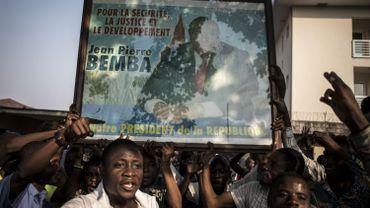 RDC: l'opposant Jean-Pierre Bemba est désigné candidat de son parti à la présidentielle