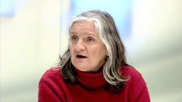 Christine Mahy