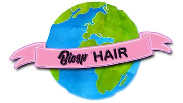 Biosp'HAIR : le shampoing 100% naturel qui prend soin de vous et de la Terre