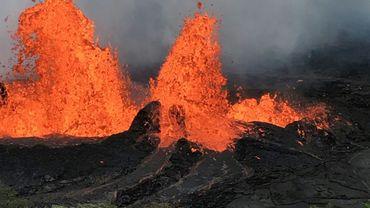 Résultats de recherche d'images pour «Volcan Kilauea»