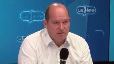 D'après Philippe Close, il manque 200 policiers pour la zone de police de la capitale, et 500 policiers pour toute la région bruxelloise.