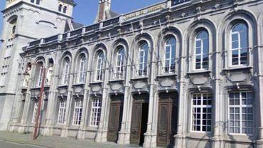 Palais de Justice de Verviers (photo d'illustration)