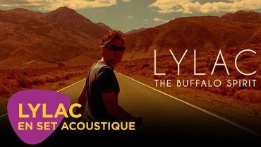 Set acoustique de Lylac