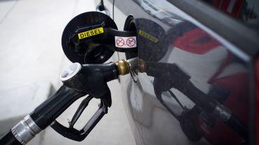 Les véhicules diesel n'ont plus la cote