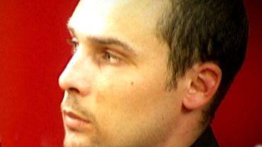 L'accusé : Stéphane Labeau.