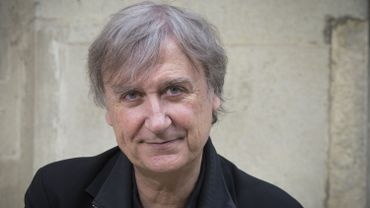 Jean Plantu, cartooniste du journal Le Monde et président de l'association Cartooning for Peace