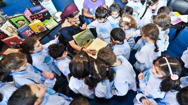 Le salon francophone dulLivre de Beyrouth