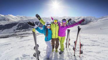 Ski : la France détrônée par les Etats-Unis en tant que première destination mondiale