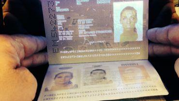 Les nouveaux passeports biométriques belges en production, à un prix réduit