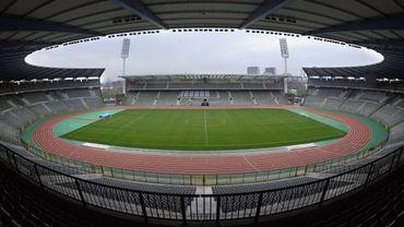 Stade national; les frais d'études relatifs au parking C pris en charge par la Ville irritent les Verts et les FDF
