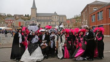 Que faire ce weekend en province de Liège?