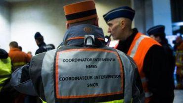 Environ 300 personnes ont participé à l'exercice de sécurité du tunnel Schuman-Josaphat