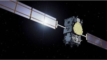 Du neuf pour Galileo