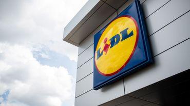 Lidl compte ouvrir quatre nouveaux magasins en 2017 et en transformer deux autres en région bruxelloise.