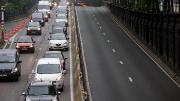 Manifestation du non-marchand: la police demande de ne pas venir en voiture à Bruxelles jeudi