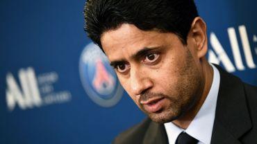 Le PSG jouera la Ligue des Champions à l'étranger si nécessaire, selon son président du club Nasser Al-Khelaïfi