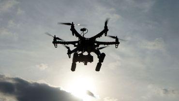 Coronavirus en Belgique: la police déploiera des drones dans le Limbourg lors des fêtes de fin d'année