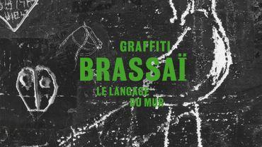 L'exposition Brassaï-Graffiti se tiendra du 9 novembre au 30 janvier 2017