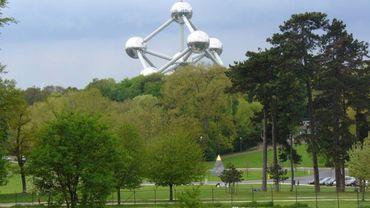 Couleur Café s'installera du 30 juin au 2 juillet au pied de l'Atomium, dans le parc d'Osseghem.