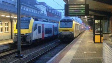 Les derniers trains en semaine sont prévus vers 20h00