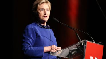 "Hillary Clinton lance sa propre organisation politique: ""Onward Together"""