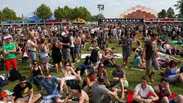 La demande, qui émane de la SA Live Nation Festivals et de la SPRL Werchter Park, vise un permis d'environnement en vue d'activités permanentes sur la plaine.