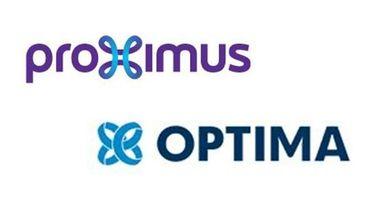 Pour Optima, Proximus doit changer de logo dès aujourd'hui