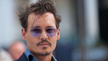 """Interprète du pirate Jack Sparrow depuis le début de la saga """"Pirates des Caraïbes"""", Johnny Depp aura 54 ans lors de la sortie du cinquième opus"""