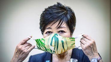 Yuriko Koike, femme et habile communicante dans le masculin monde politique du Japon