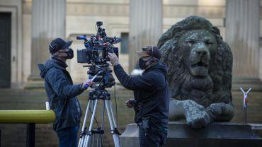 Le tournage du nouveau Batman à eu lieu cet été au Royaume-Uni