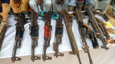 14 combattants de Boko Haram tués lors d'une opération de l'armée nigériane