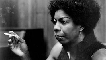 Nina Simone, de lumière et de colère
